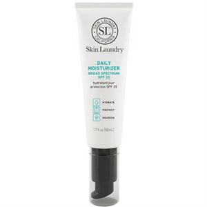 Skin Laundry Daily Moisturizer Broad Spectrum SPF35