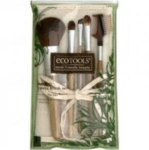EcoTools Bamboo 5 db-os Szett