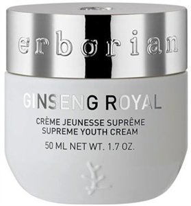 Erborian Ginseng Royal Supreme Youth Arckrém