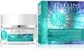 Eveline Cosmetics Hyaluron Clinic Regeneráló és Detoxikáló Éjszakai Krém-Maszk