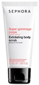 Sephora Exfoliating Body Scrub