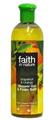 Faith In Nature Grapefruit és Narancs Tus- és Habfürdő