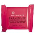 Yves Rocher Framboise Agricultural Bio Organic Raspberry Soap