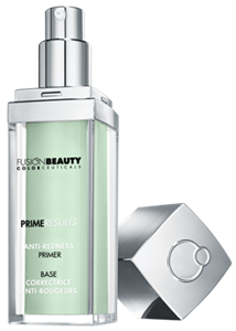 Fusion Beauty Prime Results Anti-Redness Primer