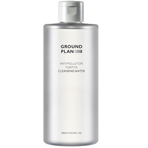 Ground Plan Anti-Pollution Puritox Cleansing Water