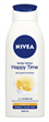 Nivea Happy Time Body Lotion