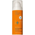 i+m Naturkosmetik Sun Protect Napozókrém Arcra FF30