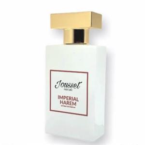 Jousset Parfums Imperial Harem Extrait De Parfum