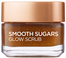 L'Oreal Paris Smooth Sugars Glow Scrub