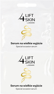 Lift 4 Skin Top Secret Szérum