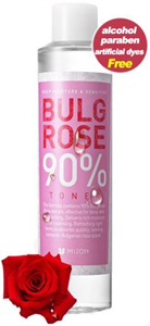 Mizon Bulgarian Bulg Rose 90 % Toner