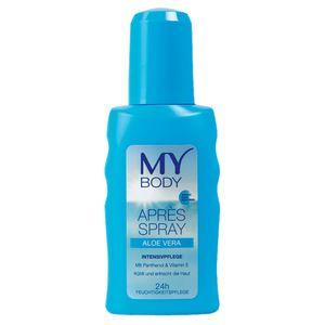 My Body Aprés Spray