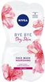 Nivea Bye Bye Dry Skin Arcmaszk