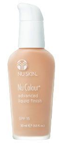 Nu Skin Advanced Folyékony Alapozó SPF15