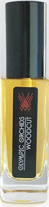 Olympic Orchids Artisan Perfumes Woodcut EDT