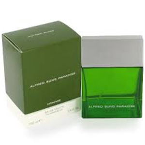 Alfred Sung Paradise Homme EDT