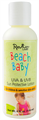 Reviva Labs Beach Baby Sun Protective Lotion SPF25