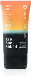 SeventyOne Percent Eco Sun Shield SPF50