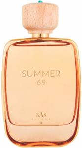 Gas Bijoux Summer 69 EDP