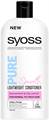 Syoss Pure Smooth Hajbalzsam