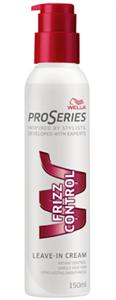 Wella Frizz Control Leave-In Cream
