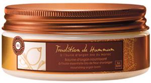 Yves Rocher Tradition De Hammam Tápláló Argán Testbalzsam