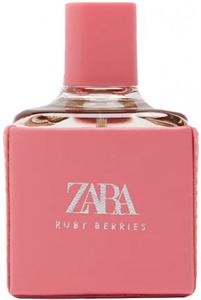 Zara Ruby Berries EDP