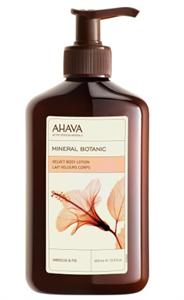 Ahava Mineral Botanic Testápoló Hibiszkusz-Füge
