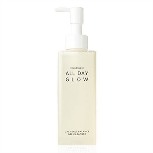 All Day Glow Calming Balance Gel Cleanser