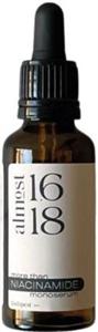 almost 1.618 Niacinamide 5% Natural Monoserum