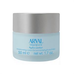 Arval Swiss Aquapure Hidratáló Krém Normál és Száraz Bőrre