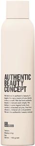 Authentic Beauty Concept Dry Shampoo Textúrázó Szárazsampon