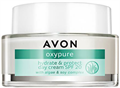 Avon Oxypure Hidratáló és Bőrvédő Nappali Krém SPF20