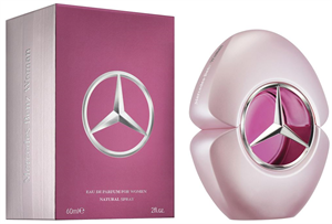Mercedes-Benz Woman EDP