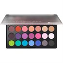 BH Cosmetics Modern Mattes 28 Color Eyeshadow Palette