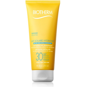 Biotherm Lait Solaire Hydratant SPF30