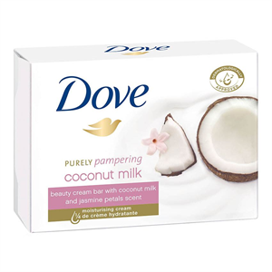 Dove Purely Pampering Coconut Milk Szappan