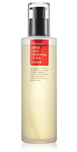 Cosrx Centella Natural Bha Skin Returning A-Sol