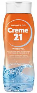 Creme 21 Waterfall Tusfürdő