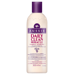 aussie Daily Clean Miracle Sampon