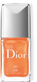 Dior Vernis Color Games Collection Limited Edition
