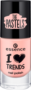 Essence I Love Trends Nail Polish The Pastels