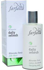 Farfalla Daily Refresh Tisztító Tonik