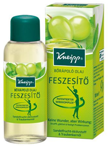 Kneipp Feszesítő Bőrápoló Olaj