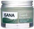 Isana Tonerde Peeling Maske