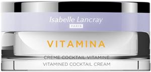 Isabelle Lancray Vitamina Cocktail Multivitamin Krém