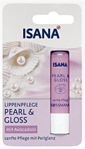 Isana Pearl & Gloss Ajakápoló