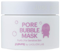 JJ Young Pore Bubble Mask