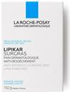 La Roche-Posay Lipikar Surgras Szappan