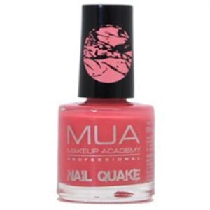 Makeup Academy Nail Quake Nail Varnish